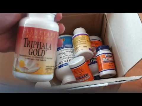 Витамины для волос и ногтей для женщин Lady's formula