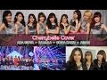 Download Cherrybelle - (cover : Ada Cinta, P.U.S.P.A, Cuma Kamu, Aisah) MP3 song and Music Video
