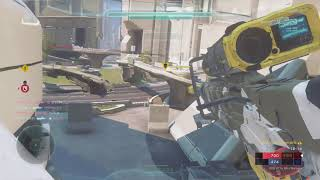 Halo 5 - Warzone 2's With Precellence Against Nonstop