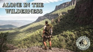 Alone in the Aussie Wilderness- 5 Days Hiking the Budawangs