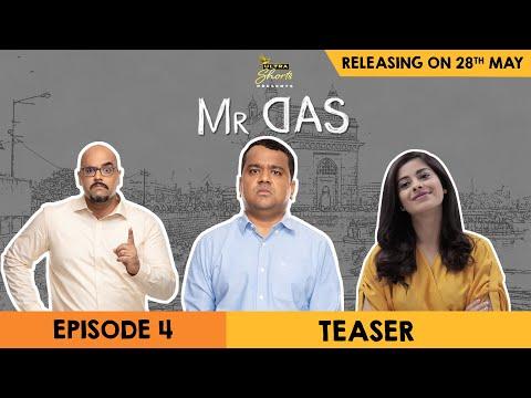 Mr. Das | Web Series | Episode 4  - Teaser | Cheers!