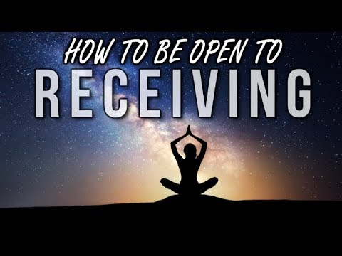 Law of Attraction Accelerator – Let Your Desires FLOW TO YOU by Using This FULL BODY EXPERIENCE!