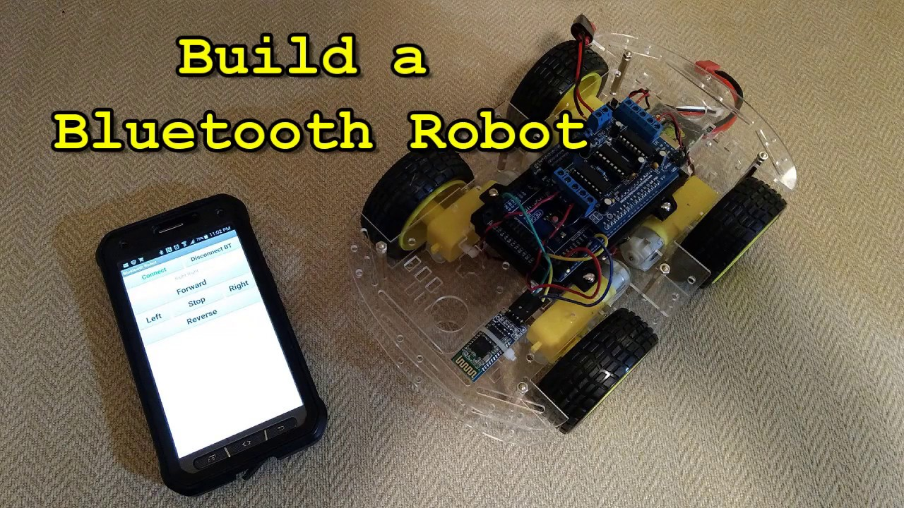 How to Build a GPS Guided Robot: 9 Steps (with Pictures)