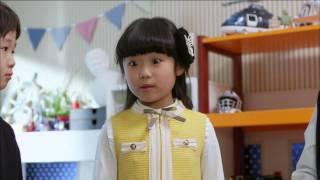 """""""너희집 몇 평이야?"""" 싸우는 유치원생들[그녀들의 완벽한 하루] 20140414"""