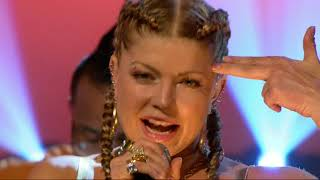 Download The Black Eyed Peas - Pump It (Later with Jools Holland Live 2007)