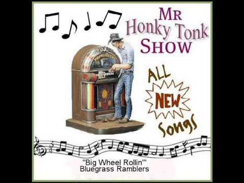 Big Wheels Rollin Bluegrass Ramblers