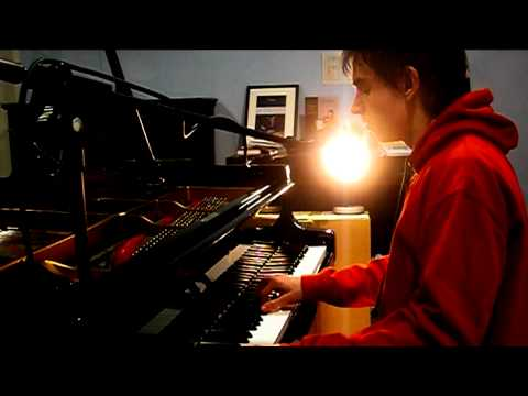 Warm - The Coronas - Full Cover by Jack Deacon