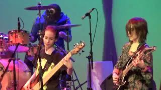 School of Rock - Led Zeppelin Orpheum Theatre 12/10/17