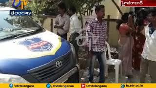 Illegal affair | Wife Killed Husband at Qutubullapur | Hyderabad