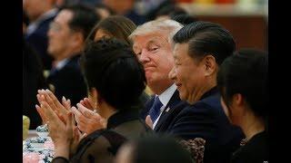 白宫要义(黄耀毅):特朗普确认将在G20期间与习近平会谈