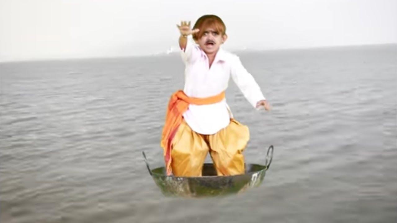 Download Chotu Dada Gentleman | Khandesh Comedy Video | Chotu Comedy Video