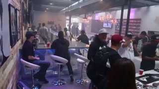 Liquid Lounge Vape Shop San Diego Electronic Cigarette