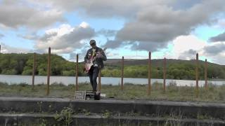 Gold Thing - Quotidian Outdoor Jam