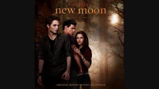 4. Lykke Li - Possibility - New Moon - OST