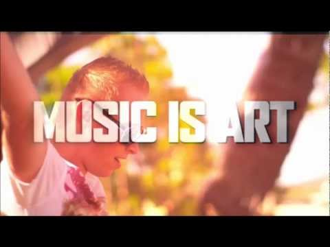 Dj Coone Music is art