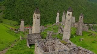 Открой для себя Ингушетию, Республика Ингушетия