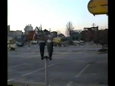 Clarksville, TN 1999 Tornado Part 8