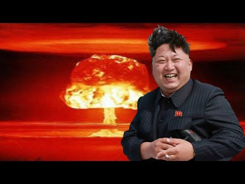BREAKING NEWS: North Korea Test-Fires ICBM That Can Hit US