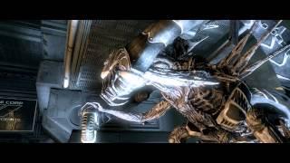 Decker Shado Plays: Aliens VS Predator (2010) Alien Part 1