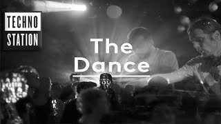 Sebastian Mullaert & Ulf Eriksson - The Dance