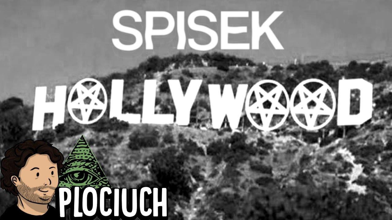 Satanistyczny Spisek w Hollywood – Tajny Plan - Spiskowe Teorie