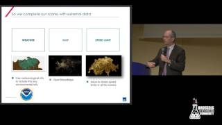 20150326 - DIS2015 - Guillaume Gorge - Data science in Insurance