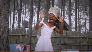 Rinic Jemimah Lift Him High music Video