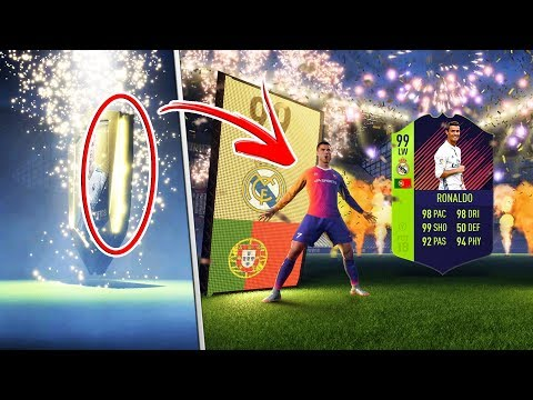 HOW TO TELL IF YOU GET A WALKOUT (FIFA 18 PACK OPENING *SECRETS*)