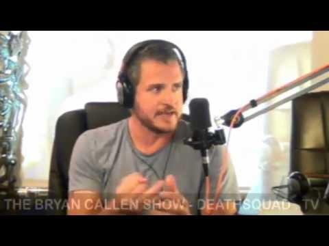 Bryan Callen Live Podcast #3 - Sam Sheridan, Brian Redban