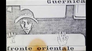 Fronte Orientale - L'Uomo Dell'Est (Italian New Wave)