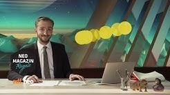 Zini: Erdogan, Putin und die Popo-Polonaise | NEO MAGAZIN ROYALE mit Jan Böhmermann - ZDFneo