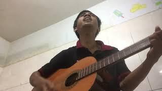 ចង់បបួលអូនមកឈឺចាប់cover song by Picherann