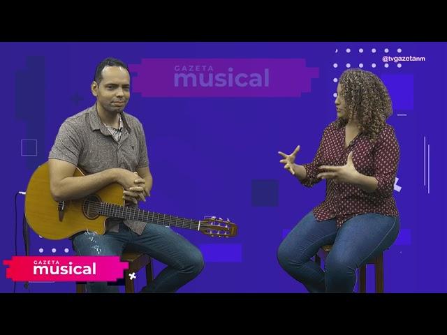 Gazeta Musical - MICHAEL STEPHAN (Bloco 1)