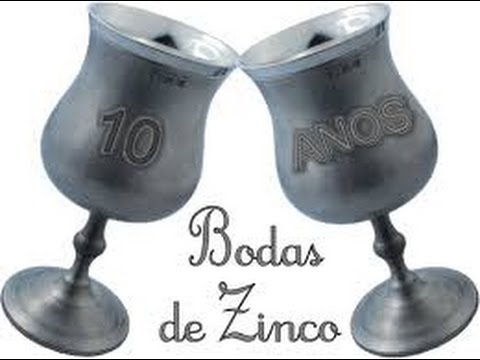 Bodas De Zinco Pr Pedro E Andréia Youtube