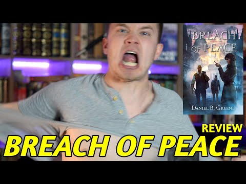 BREACH OF PEACE -REVIEW