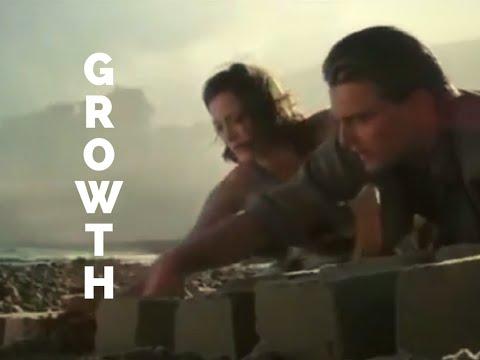 Growth – Motivational Poem  (ft. Tom O'Bedlam)