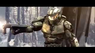 Halo Music Video (Ready Aim Fire)