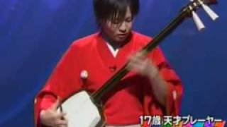 ASANO SHO -- Tsugaru Jonkara