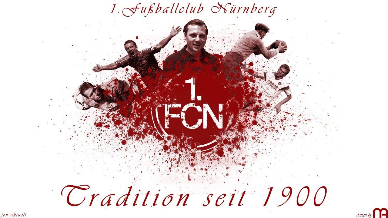FCN: M1ntArts Speedart │22│FCN-Tradition Seit 1900