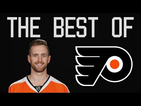 The Best of Andrew MacDonald (Philadelphia Flyers)