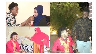 Caashaqii Sumoobay PART 3 Somali Film Thriller and Romance
