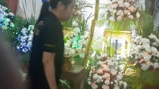 похороны церемония отпевания буддисты монастырь шок,funeral super ceremony buddists temple service
