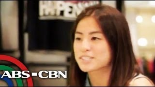 Why Gretchen Ho started her own business