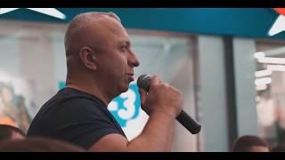 Открытие магазина спортивного питания 2scoop в Москве (метро Дубровка)