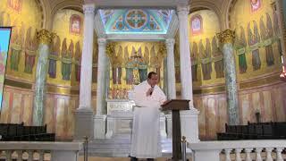Vivir en Cristo como discípulos