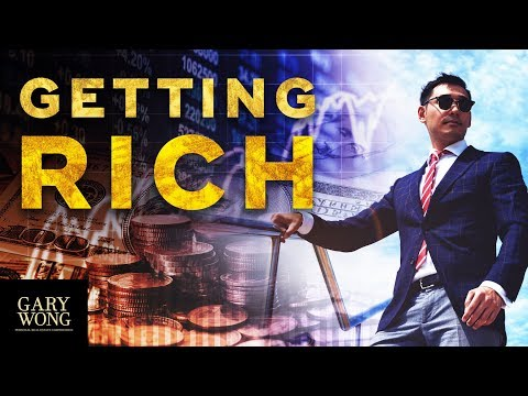 Guide To Getting Rich | What I Learned From My Rich Dad