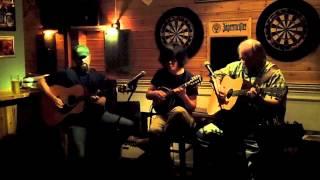 The World: Mongolian mandolin player Tom Pang