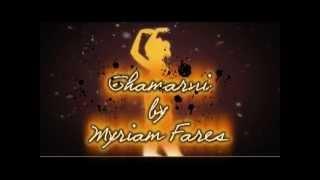 Ghamarni by Myriam fares with lyrics indonesia