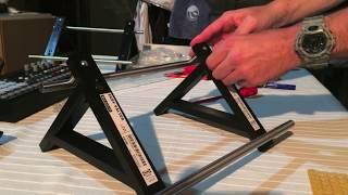 Elektron / TR-8 Stand - Ikea Hack