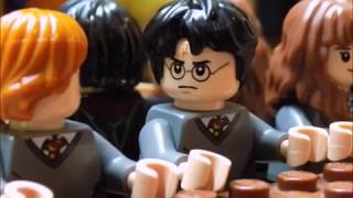 Lego Harry Potter and the Poorly Written Parody